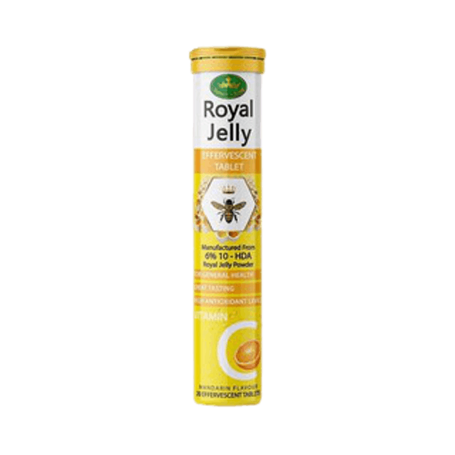 Nature's King Royal Jelly 1