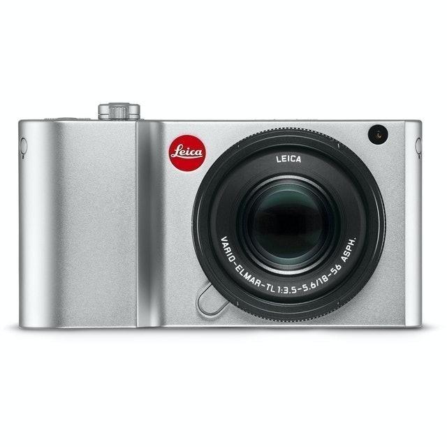 Leica กล้อง Leica : TL2 1