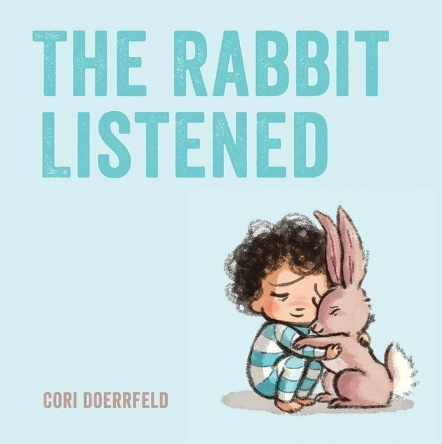 Cori Doerrfeld The Rabbit Listened 1