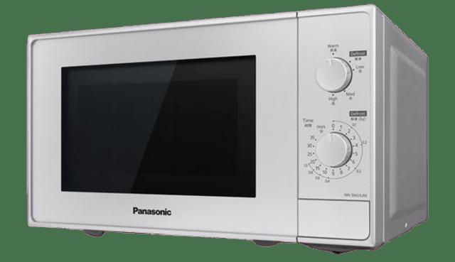 Panasonic ไมโครเวฟ รุ่น NN-SM23JMTPE 1