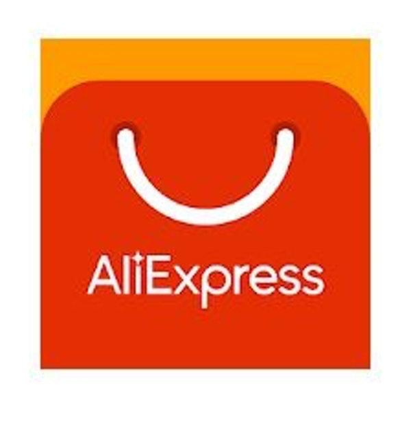 Alibaba AliExpress 1