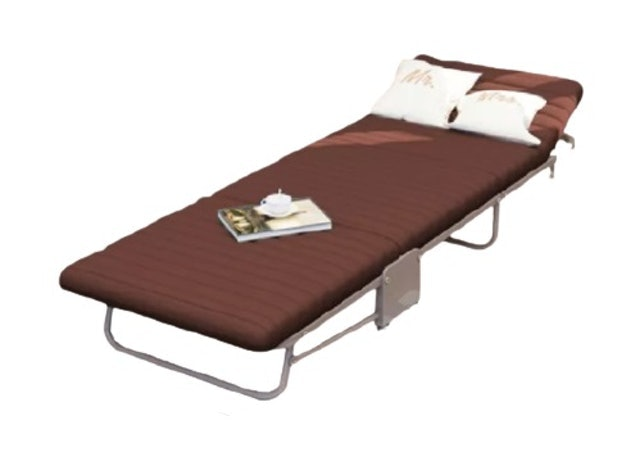 MONIA เตียงเหล็กพับได้ รุ่น FBT-650A 1