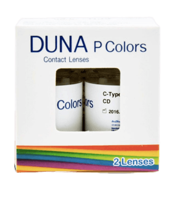 DUNA P Color Gray 1