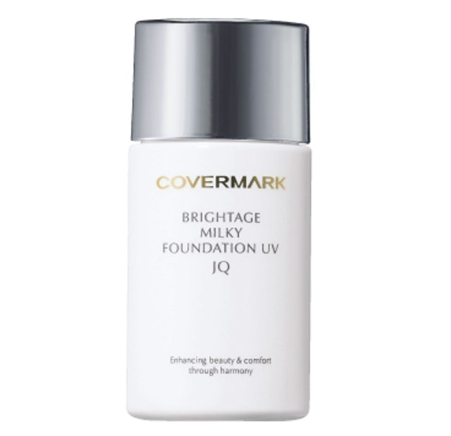 COVERMARK Brightage Milky Foundation JQ 1