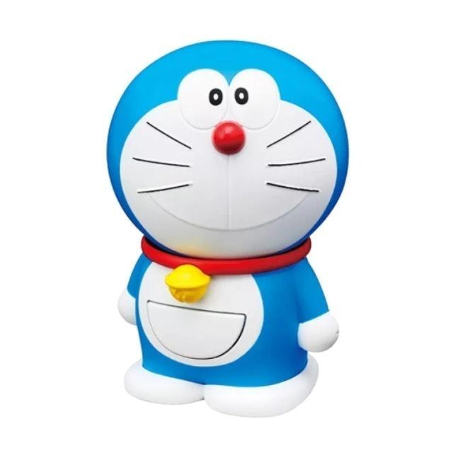 Takara Tomy ของสะสมโดราเอมอน Look At Me Doraemon หุ่นยนต์โดราเอมอน 1