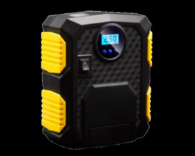 BANGKOK LIFE ปั๊มลมไฟฟ้า รุ่น CZK-3609 1