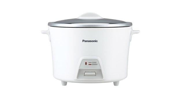 หม้อหุงข้าว Panasonic รุ่น SR-G101 1