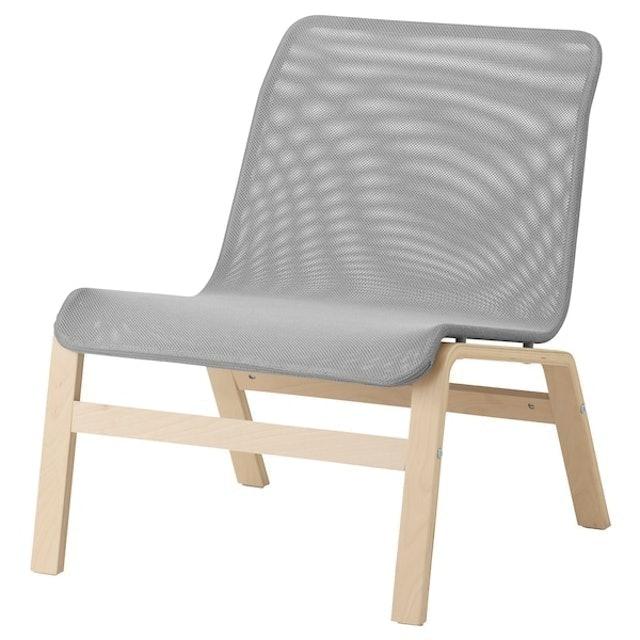 IKEA เก้าอี้พักผ่อน รุ่น NOLMYRA 1