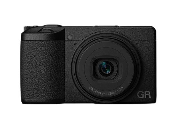 Ricoh  กล้องคอมแพค รุ่น GR III 1