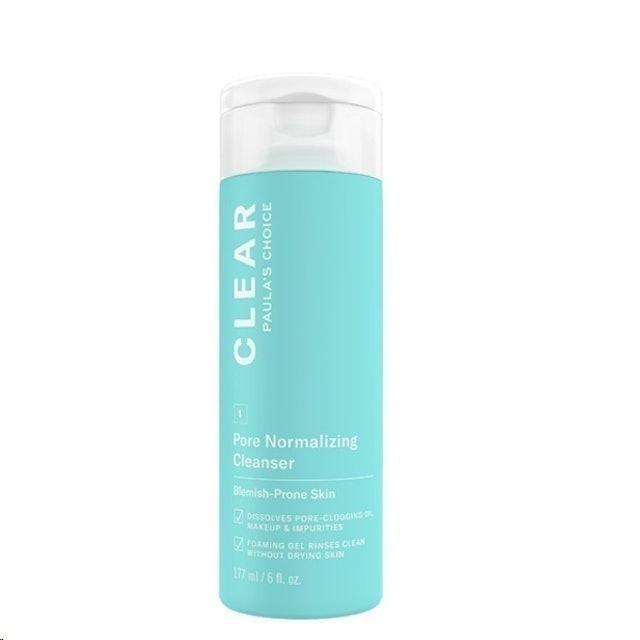 PAULA'S CHOICE คลีนเซอร์ PAULA'S CHOICE CLEAR Pore-Normalizing Cleanser 1