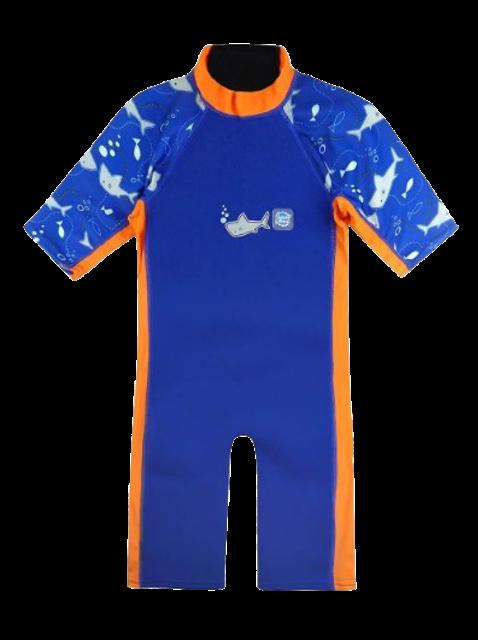 SPLASH ABOUT ชุดว่ายน้ำสำหรับเด็ก รุ่น UV Sun & Sea Suit 1