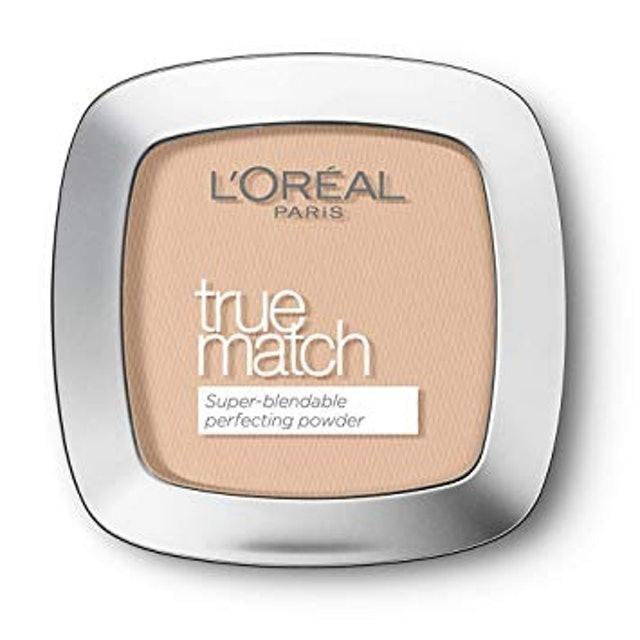 L'OREAL PARIS True Match Super-Blendable Perfecting Powder 1