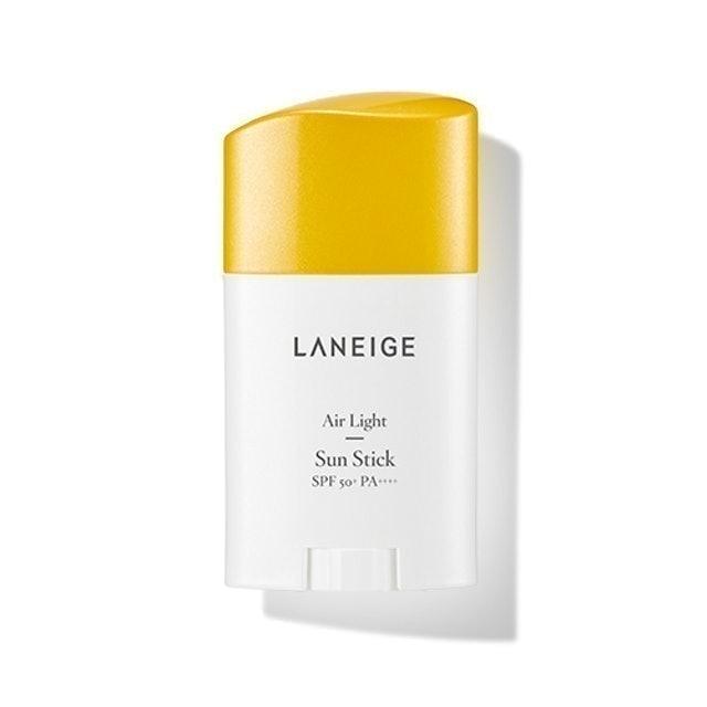 LANEIGE Air Light Sun Stick SPF50+PA++++ 1