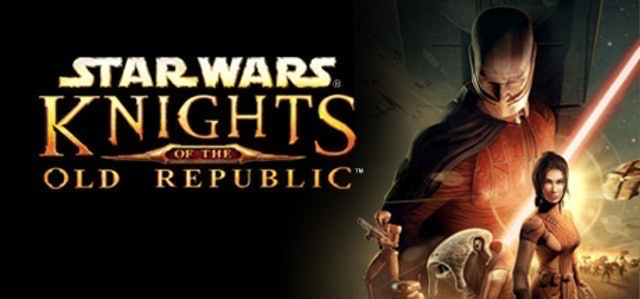 Bioware Star Wars : Knights of the Old Republic 1