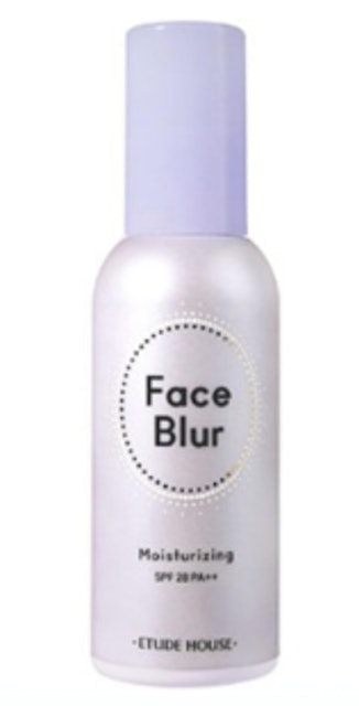 ETUDE HOUSE Face Blur Moisturizing 1