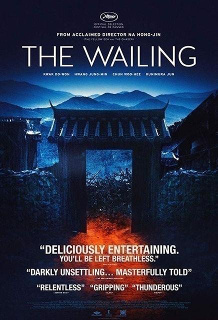 Fox International, Production Korea หนังผีเกาหลี The Wailing ฆาตกรรมอำปีศาจ 1
