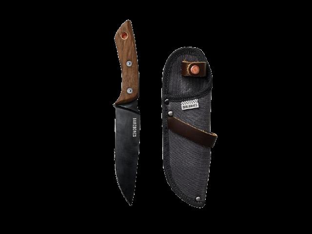 BAREBONES No.6 Field Knife 1