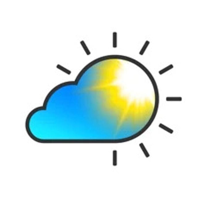Apalon Apps แอปพยากรณ์อากาศ Weather Live°  1