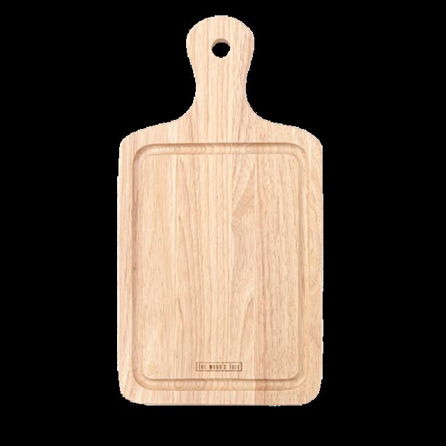 The Wood's Tale  เขียงไม้แท้ Serving Board 1