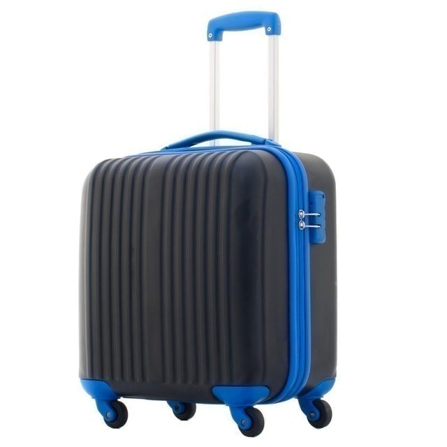 GIOGRACIA POLO CLUB กระเป๋าเดินทาง รุ่น คอมแพค 25337 1