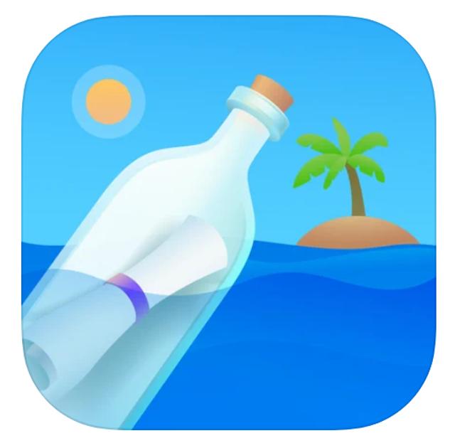 Honi Inc แอปหาเพื่อน Bottled 1