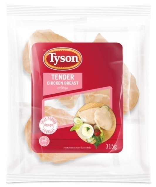 Tyson Tyson อกไก่นุ่ม 1