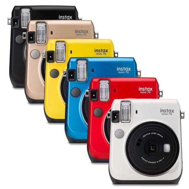 Fujifilm  instax mini 70 1