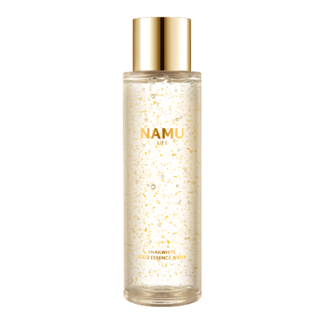Namu Life น้ำตบถูกและดี Gold Essence Water 1
