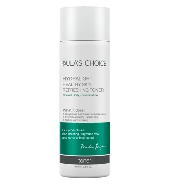 PAULA'S CHOICE โทนเนอร์ PAULA'S CHOICE Hydralight Healthy Skin Refreshing Toner 1