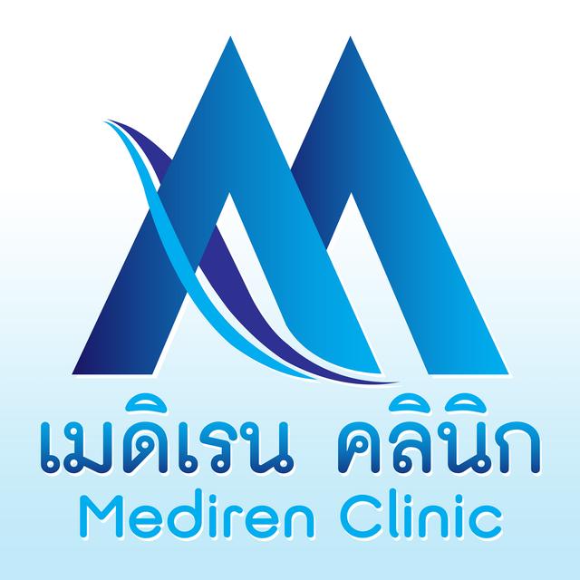 Mediren Clinic ปลูกผมด้วยวิธี FUE 1