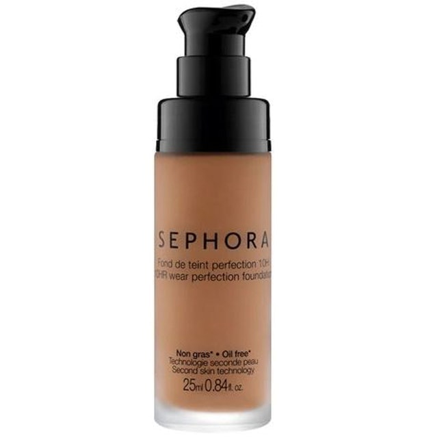 Sephora Collection 10HR Wear Perfection Foundation 1