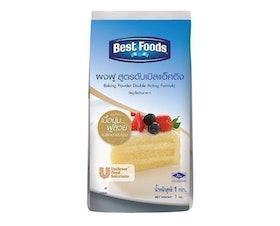 10 อันดับ ผงฟูสำหรับทำขนม ยี่ห้อไหนดี ฉบับล่าสุดปี 2021 ทำเค้ก ทำขนมได้นุ่มฟู ไม่มีสารอันตราย 3
