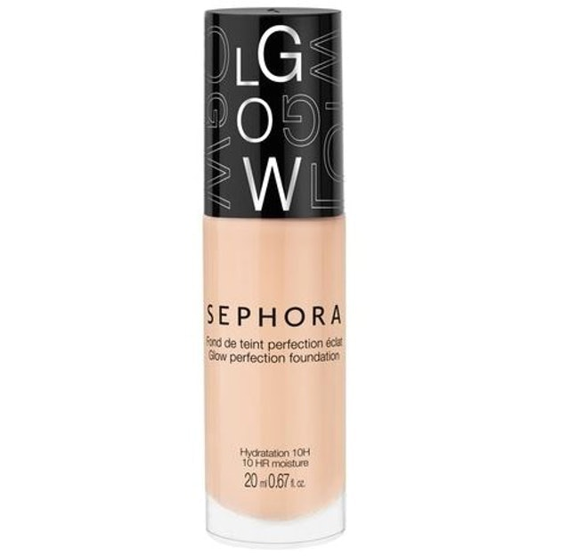 Sephora Collection Glow Perfection Foundation 1
