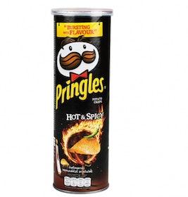 10 อันดับ มันฝรั่งทอด Pringles (พริงเกิลส์) รสไหนอร่อย ฉบับล่าสุดปี 2020 กินแล้วหยุดไม่ได้ ! 4