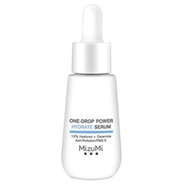 MizuMi  One-Drop Power Hydrate Serum 1
