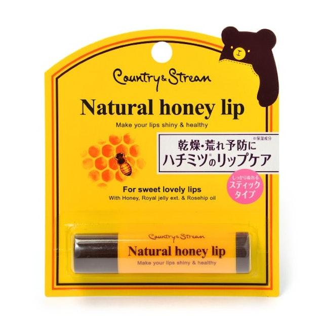 Country & Stream Natural Honey Lip Cream HM 1