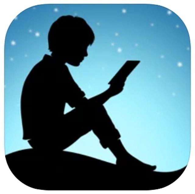 AMZN Mobile LLC Amazon Kindle 1