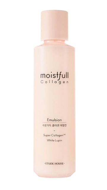Etude House Moistfull Collagen Emulsion 1