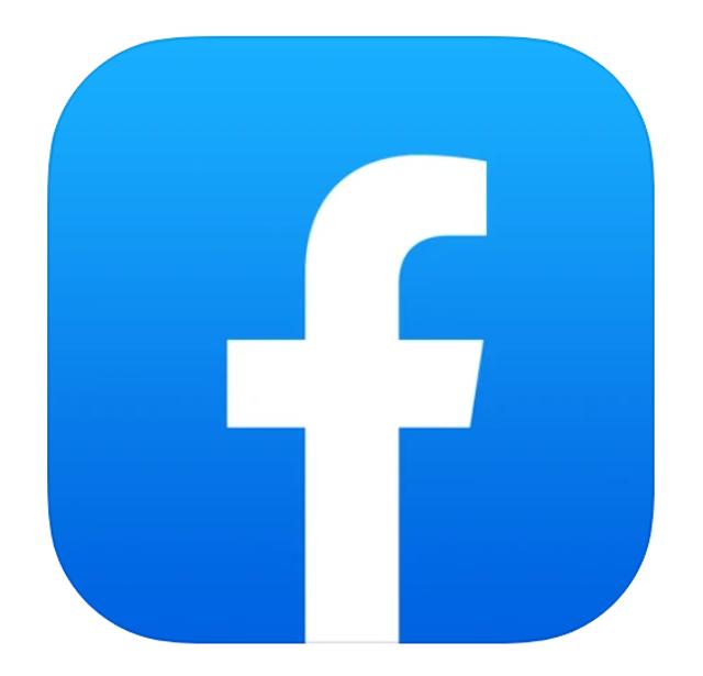 Facebook, Inc. แอปหาเพื่อน Facebook 1