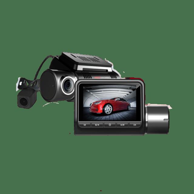Aston กล้องติดรถยนต์ Aston รุ่น Ultimate X WIFI 1