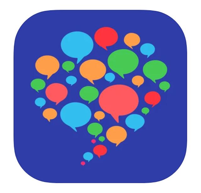 HelloTalk Learn Languages App แอปหาเพื่อน HelloTalk 1