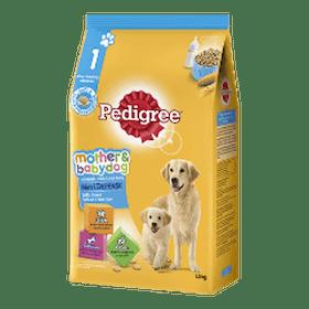 10 อันดับ อาหารสุนัข Pedigree สูตรไหนดี ฉบับล่าสุดปี 2021 4