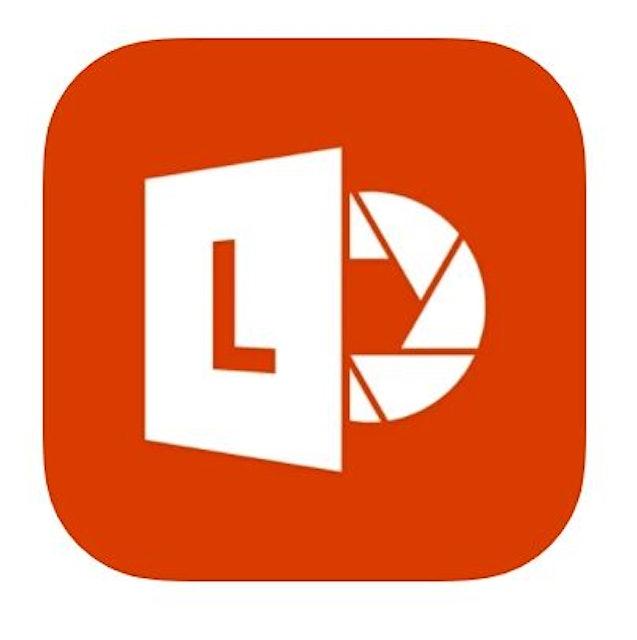 Microsoft Corporation Microsoft Office Lens - PDF Scan 1
