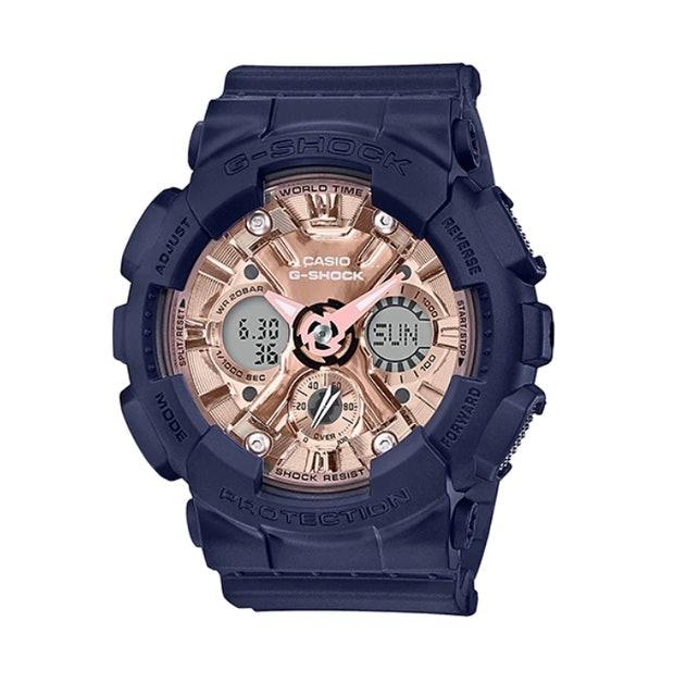 Casio นาฬิกาข้อมือ รุ่น GMA-S120MF 1