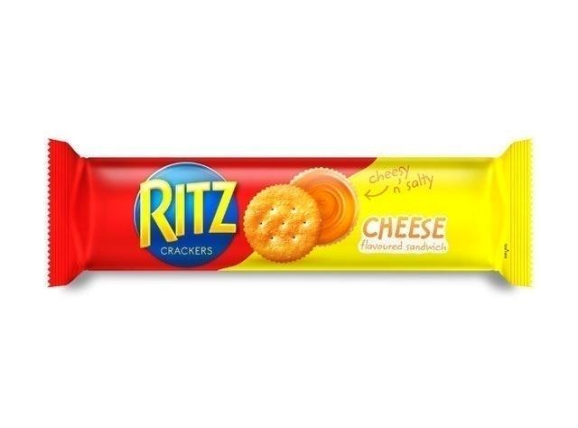 RITZ แซนด์วิช แครกเกอร์  1
