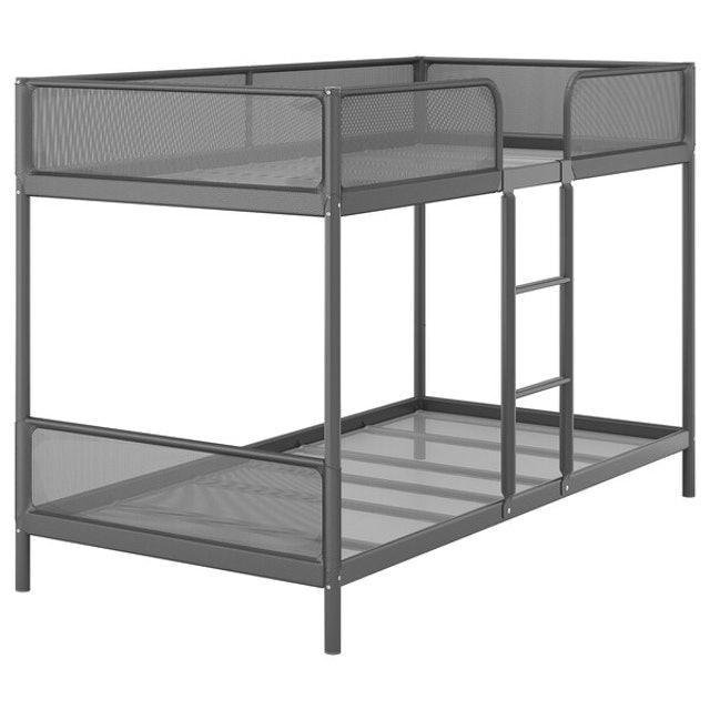IKEA เตียงสองชั้น รุ่น TUFFING ทูฟฟิง  1