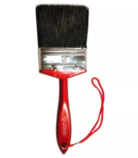 LEOPRO  แปรงทาสีขนดำ รุ่น LP14017 1