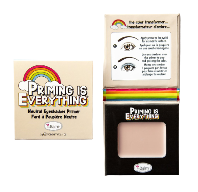 theBalm   Priming is Everything 1