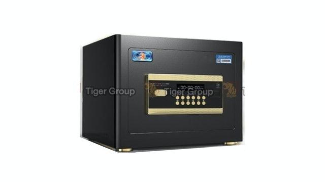 Tiger Group Safe Box ตู้เซฟนิรภัยแบบกดรหัส 1
