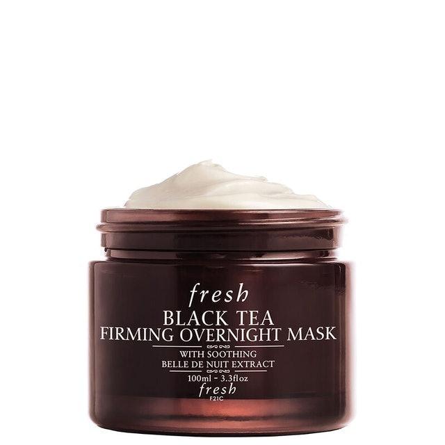 Fresh Black Tea Firming Overnight Mask 1